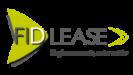 Logo Fidlease partenaire financement GOBET