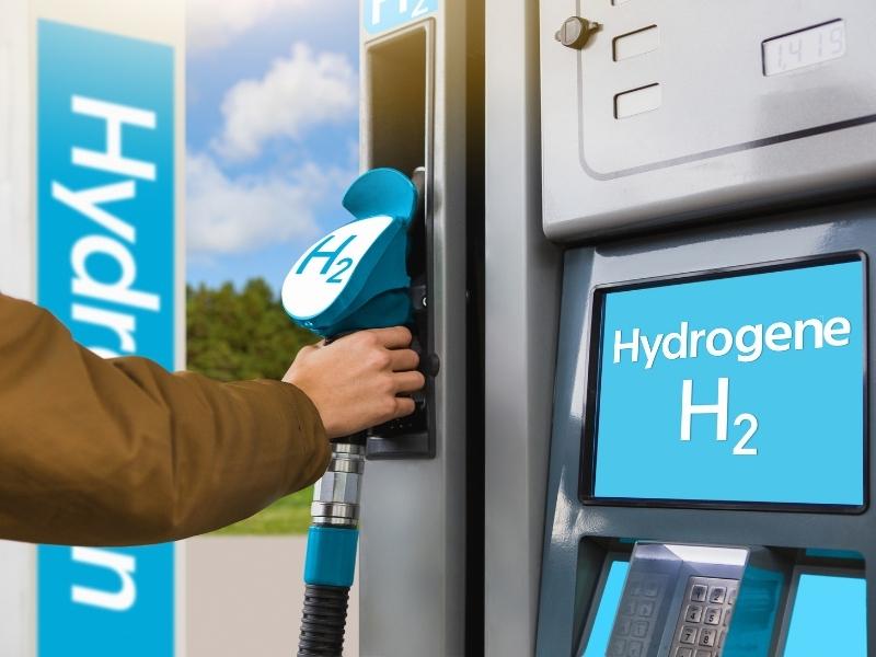 Actu - La voiture a hydrogene, une solution écologique- Gobet Automobile
